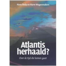 Atlantis herhaald? over de tijd die komen gaat Pyramide reeks Hans Stolp