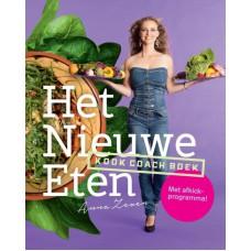 Het nieuwe eten. kookcoachboek Zeven, Anna