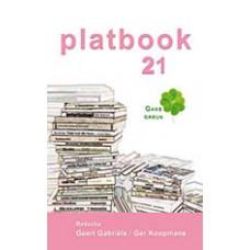 Platbook 21 Gans Greun