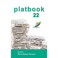 Platbook 22 Vrieheid