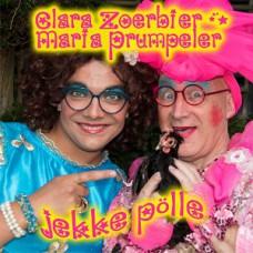Clara en Maria. Jekke Polle