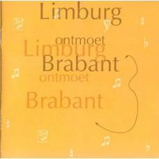 Diverse Artiesten -Limburg Ontmoet Brabant