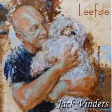 Jack Vinders - Leefde