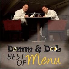 Domm en Dööl - Best Of Menu