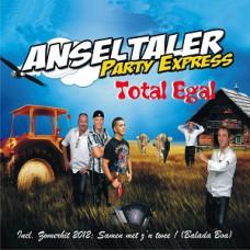Anseltaler Party Express - Total Egal