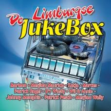 Diverse Artiesten -Limburgse Jukebox