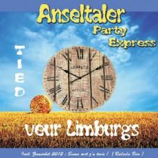 Anseltaler party express- Tied veur Limburgs